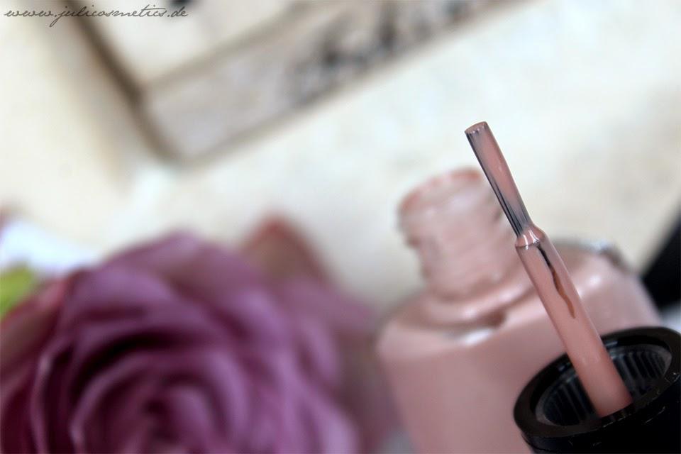 Misslyn nail polish 395 beauté classique