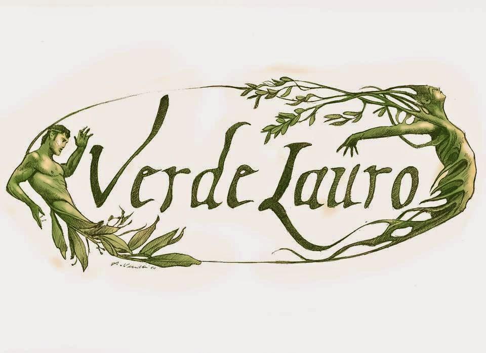 Verde Lauro