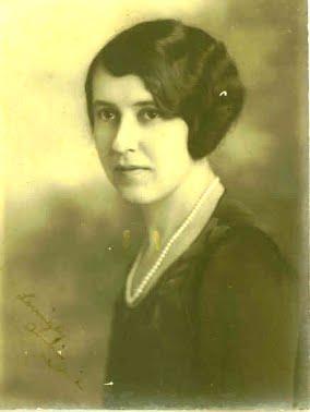 Annie Marie Robinson Neely (1899-1981)