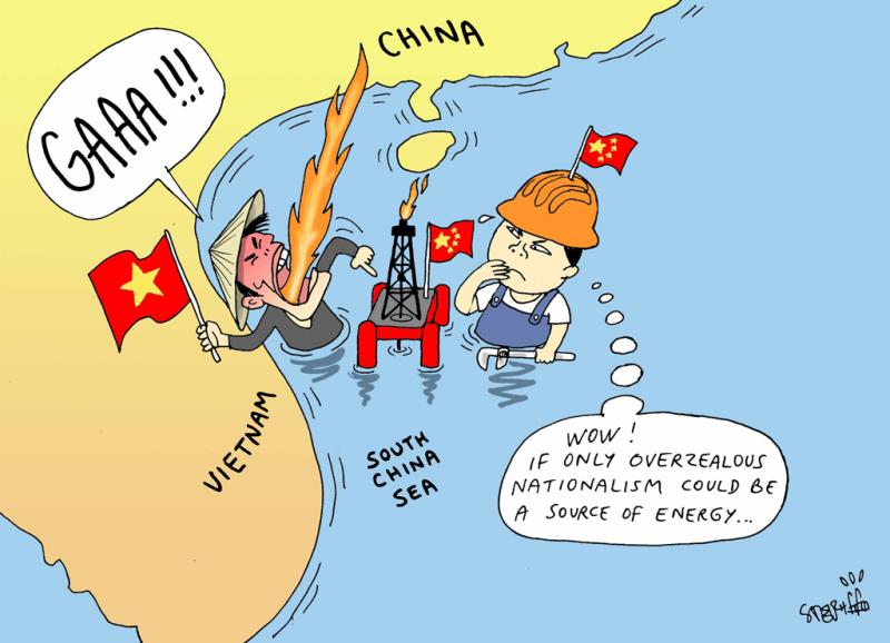 vietnam and china relationship