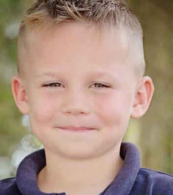 model keren potongan rambut undercut anak laki-laki 231487