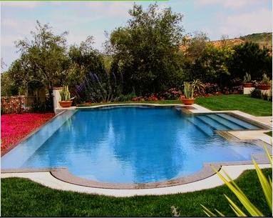 Fotos de piscinas piedras para piscinas - Piedras para piscinas ...