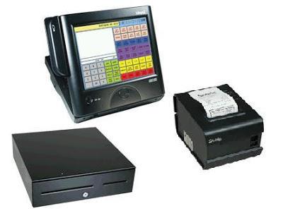 SAM4s SPS-2000 System