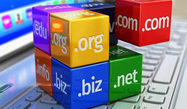 Cara mudah daftar domain baru dengan harga murah.