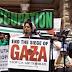 رانیہ مصری کا امریکی صدر سے سیدھا سوال/ ویڈیو  دیکھیں
