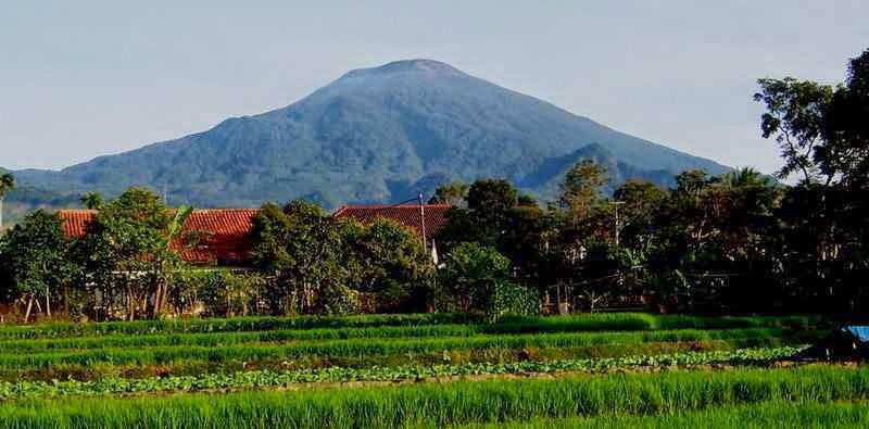 Mount Ciremay