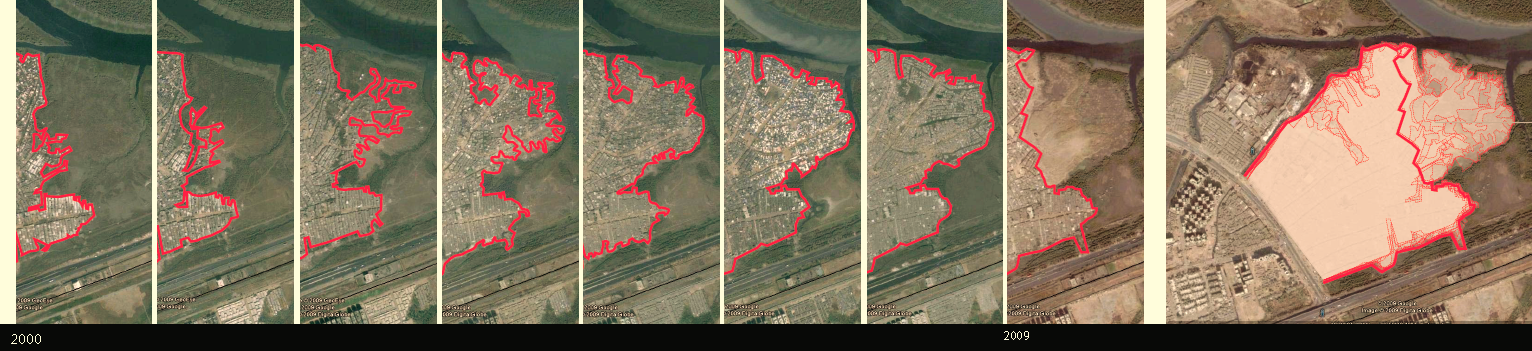 policy study on informal settlement waterways Using participatory methods to uncover interacting urban risks: a case study of three informal settlements in phnom penh, cambodia.
