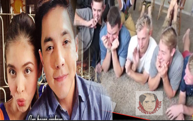 Americans watching Yaya dub and Alden love team