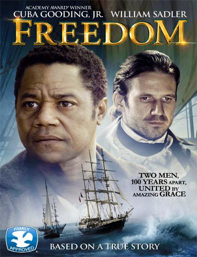 Ver Freedom (Libertad) (2014) Online