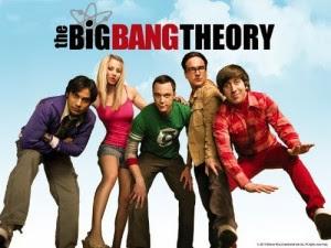 The Big Bang Theory [1era Temporada Completa] [Latino] [MG]