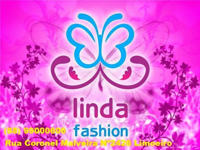 Loja Linda Fashion