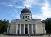 Promovăm Chișinăul: Catedrala Nașterea Domnului