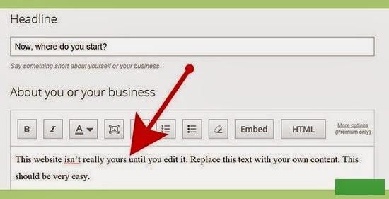 Comment optimiser votre site pour les moteurs de recherche etape 5