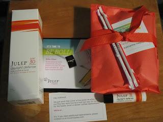 Julep Maven Box May 2012