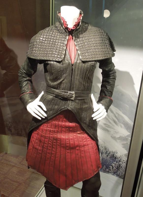 Hansel Gretel Witch Hunters movie costume