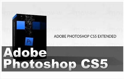 Free Download Photoshop CS5 Extended + Crack