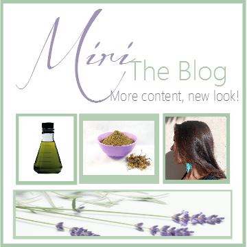 http://miriwords.blogspot.com/