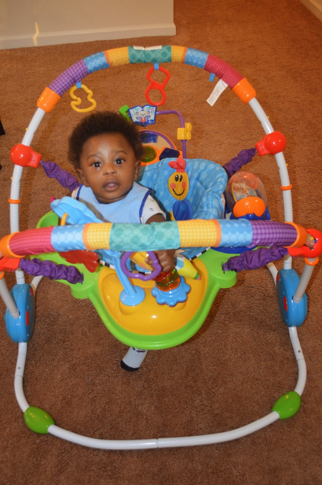 direct links to the baby einstein musical motion activity jumper