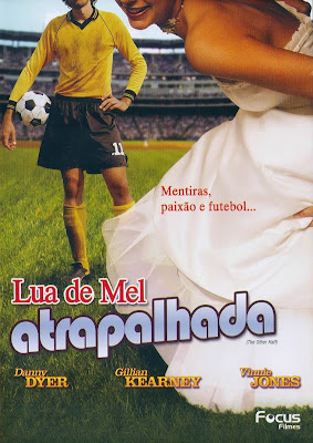 Filme Lua de Mel Atrapalhada &#8211; Dual udio