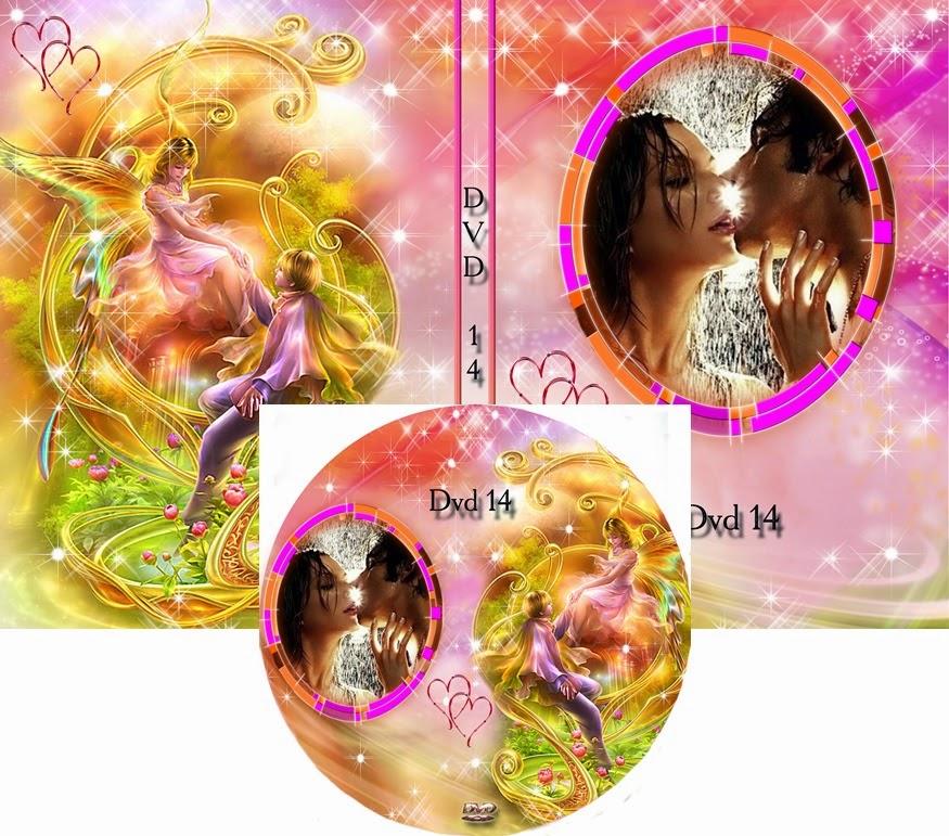Recursos Photoshop Llanpac: Plantilla para carátulas de Dvd especial ...