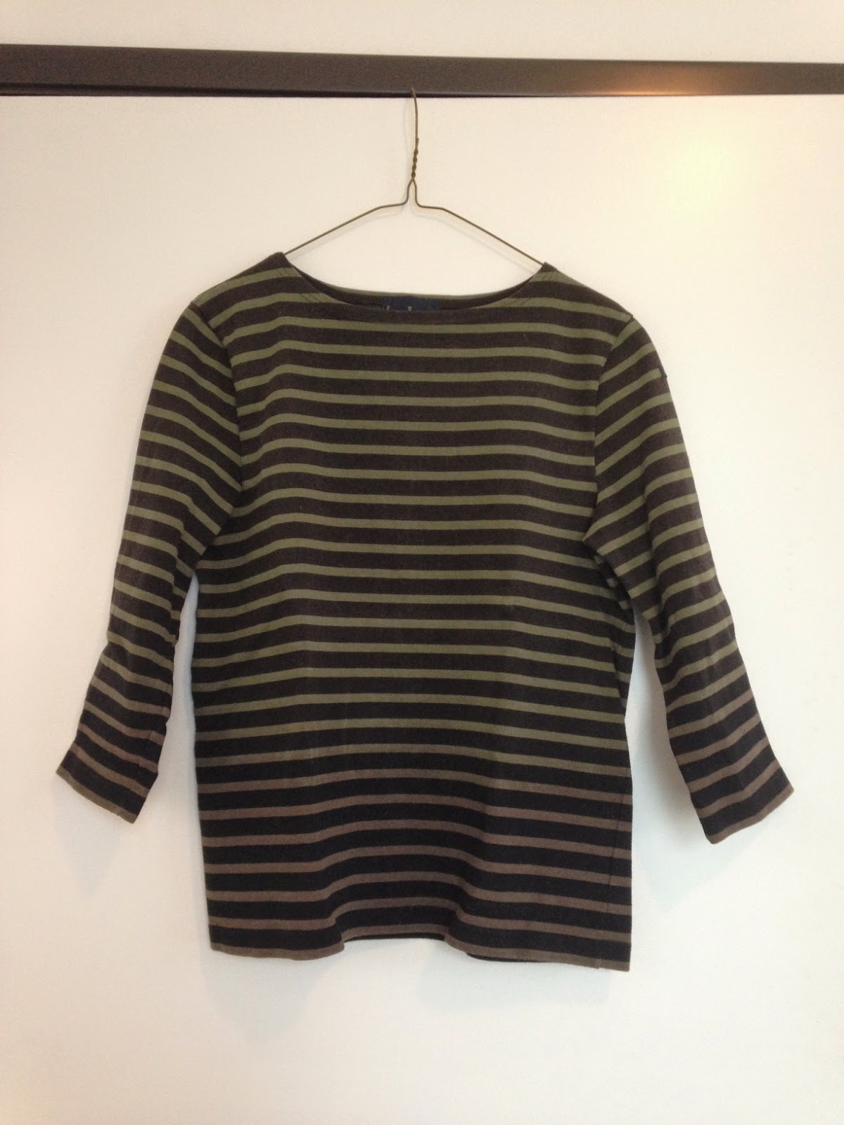 Laws Of General Economy Madewell Le Minor Dip Dyed
