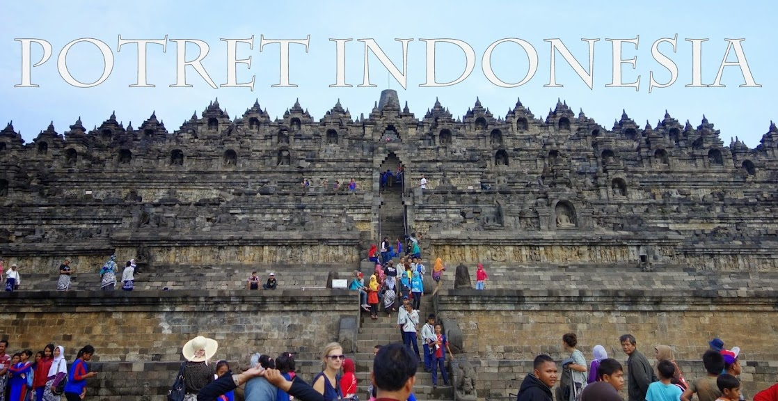 INDONESIA IN A GLANCE