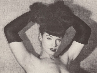 Click for Rare Bettie Page (NSFW)