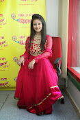 Kanika Tiwari Photos at Radio Mirchi-thumbnail-5