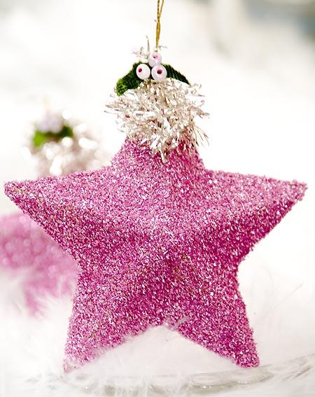 Adornos para el arbol de navidad decorando mejor - Adornos de navidad para el arbol ...
