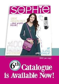 Catalog Volume 6