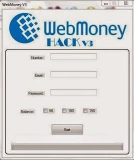 how to open webmoney account