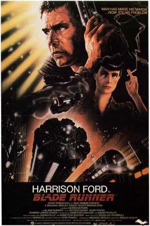 Blade Runner O Caçador de Andróides