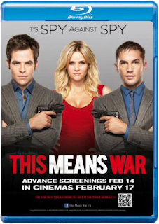 movie This Means War image