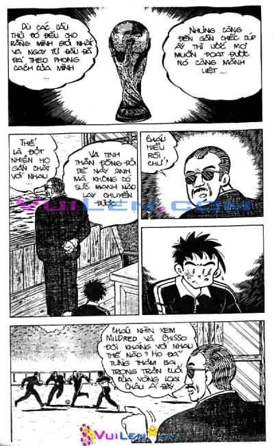 Jindodinho - Đường Dẫn Đến Khung Thành III Tập 54 page 111 Congtruyen24h