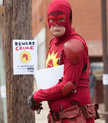 Super,movie,film,superhero,Rainn Wilson,Capes on Film