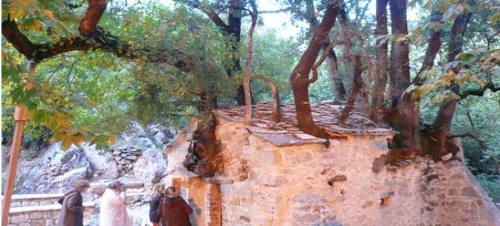 Οκτώ τόποι στην Ελλάδα, απόλυτο μυστήριο - Μύθοι, θρύλοι και παράξενες ιστορίες