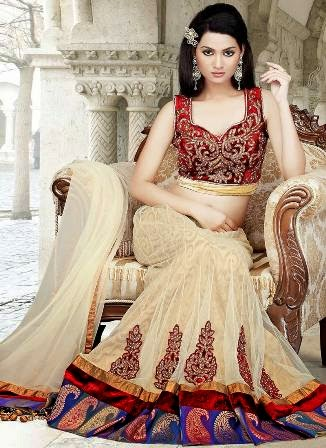 Bridal dresses lehenga indian