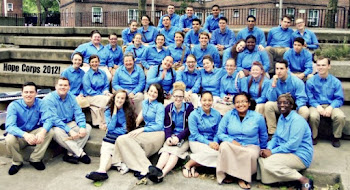 Hope Corps 2012