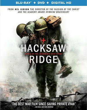 Hacksaw Ridge 2016 BRRip BluRay 720p 1080p