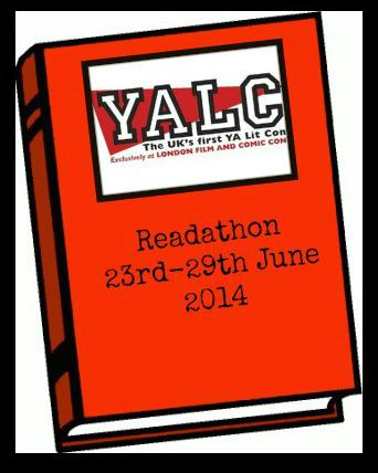 YALC Readathon!