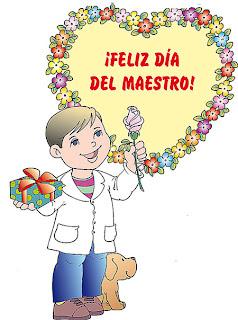 imagen feliz dia del maestro