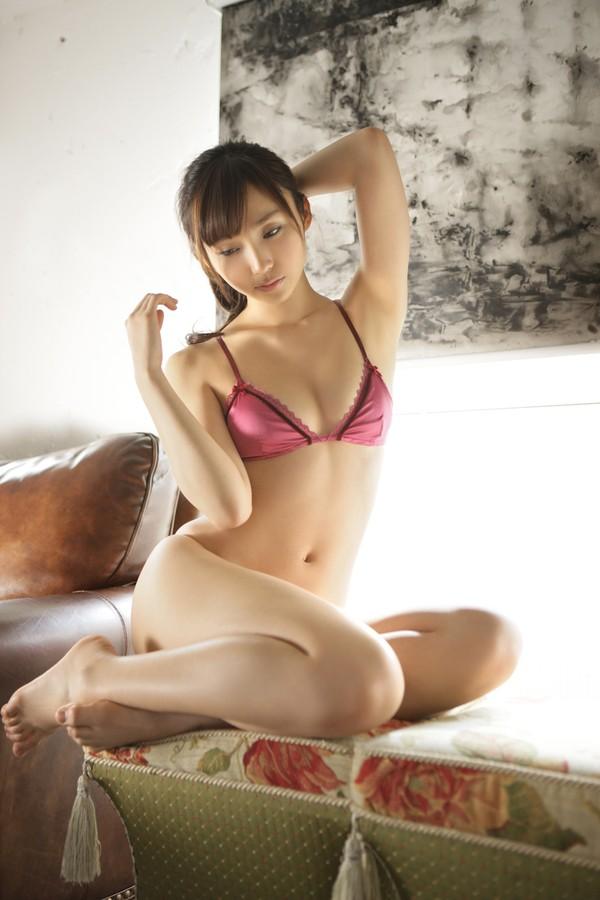 Ảnh gái đẹp HD Risa Yoshiki siêu gợi cảm 13