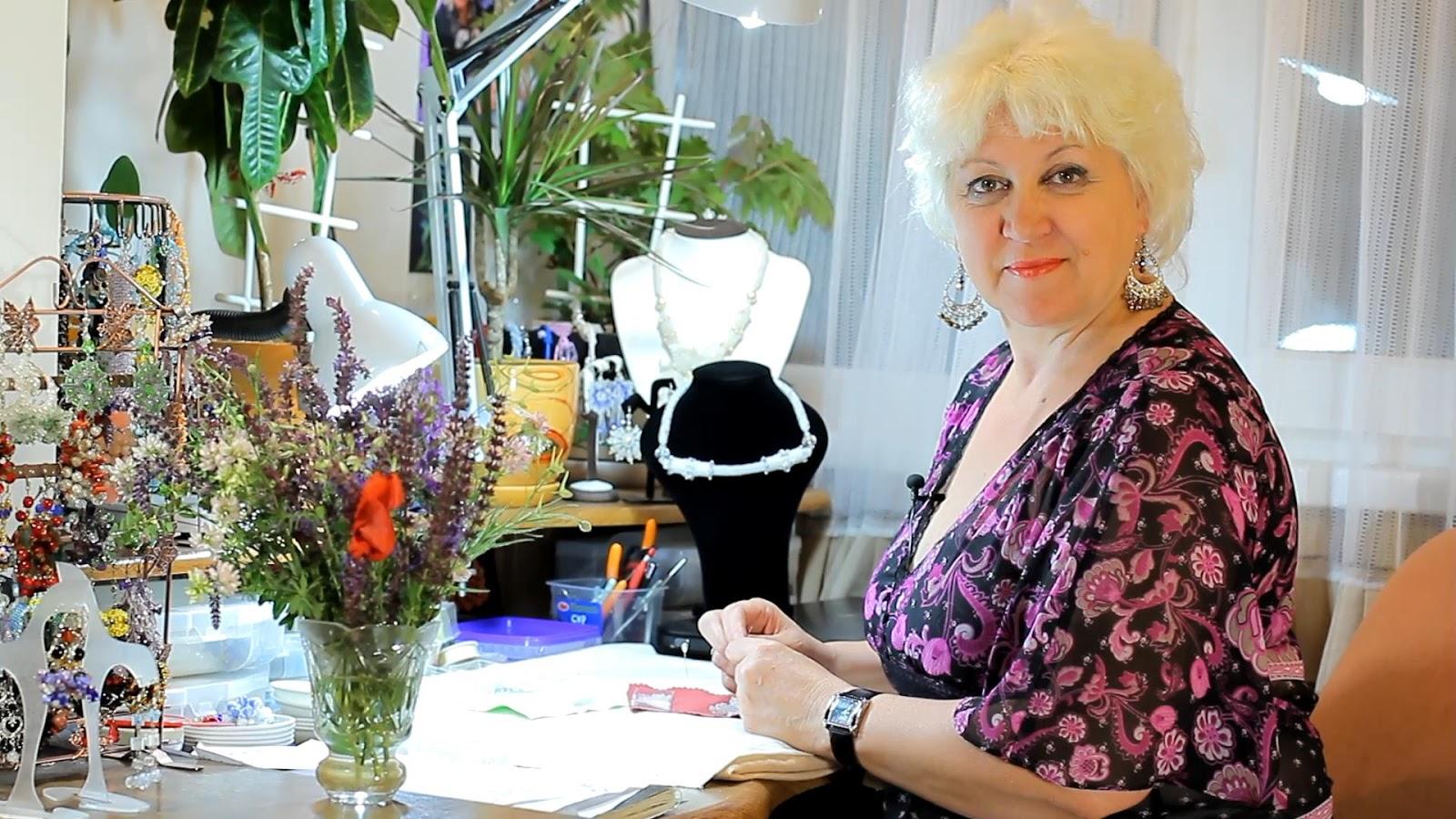 Онлайн Конференция Рукоделие 3,0 Наталья Кузьма дарит подарки.