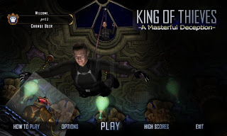 King of Thieves: A Masterful Deception [BETA#2]