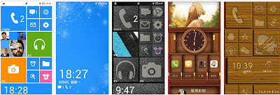 LAUNCHER 8 PRO 2.0.3 Apk Downloads