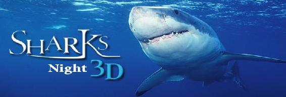 Shark Night 3D Movie