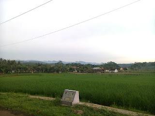 Siberuk Village