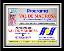 PELA RÁDIO JORNAL DE ITABUNA