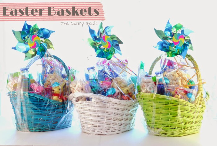 Latest Easter Basket Ideas