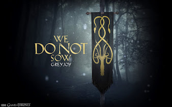 #2 Game of Thrones Wallpaper